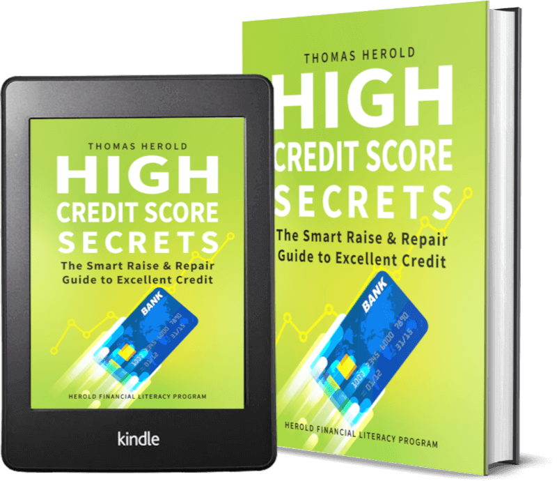 High Credit Score Secrets - The Smart Raise & Repair Guide