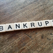 How Much Will Bankruptcy Hurt My Credit Report?